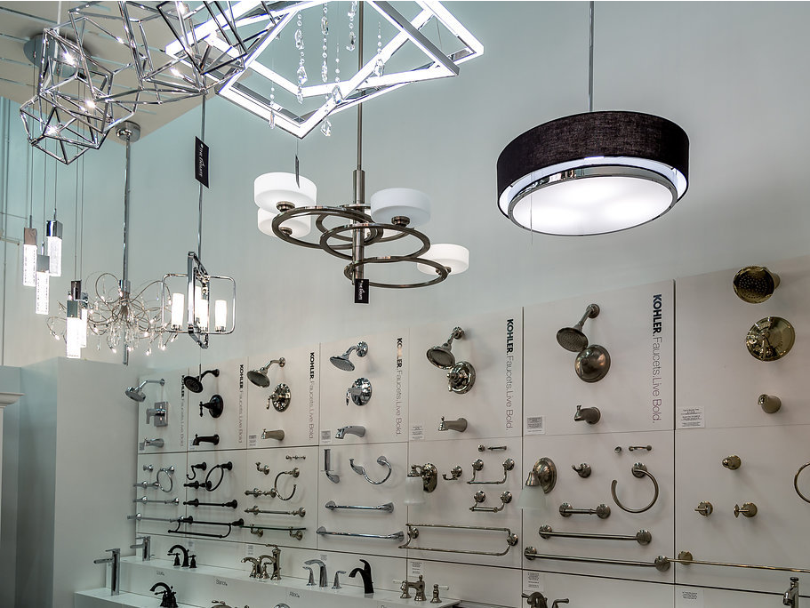 The Ensuite Bath & Kitchen Showroom