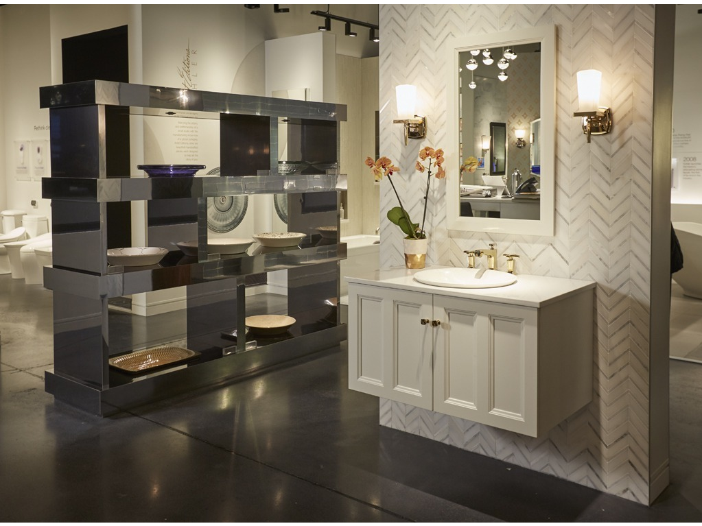 KOHLER Kitchen Bathroom Products At KOHLER Signature Store By - Bathroom remodeling paramus nj