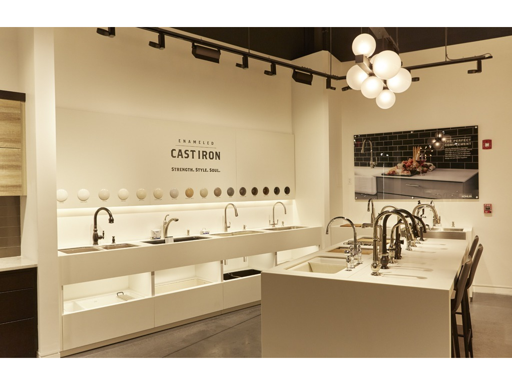 KOHLER Signature Store by General Plumbing Supply