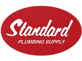 Logo for Standard Plumbing Supply