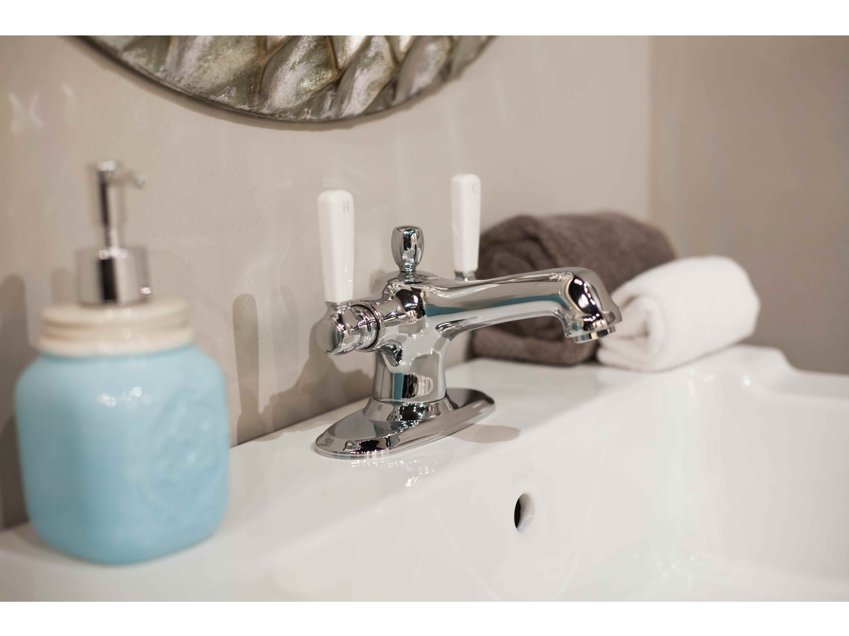 KOHLER Kitchen & Bathroom Products At The Bath & Kitchen Showplace In Conroe, TX