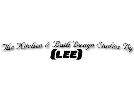 Logo for Kitchen & Bath Design Studio by Lee