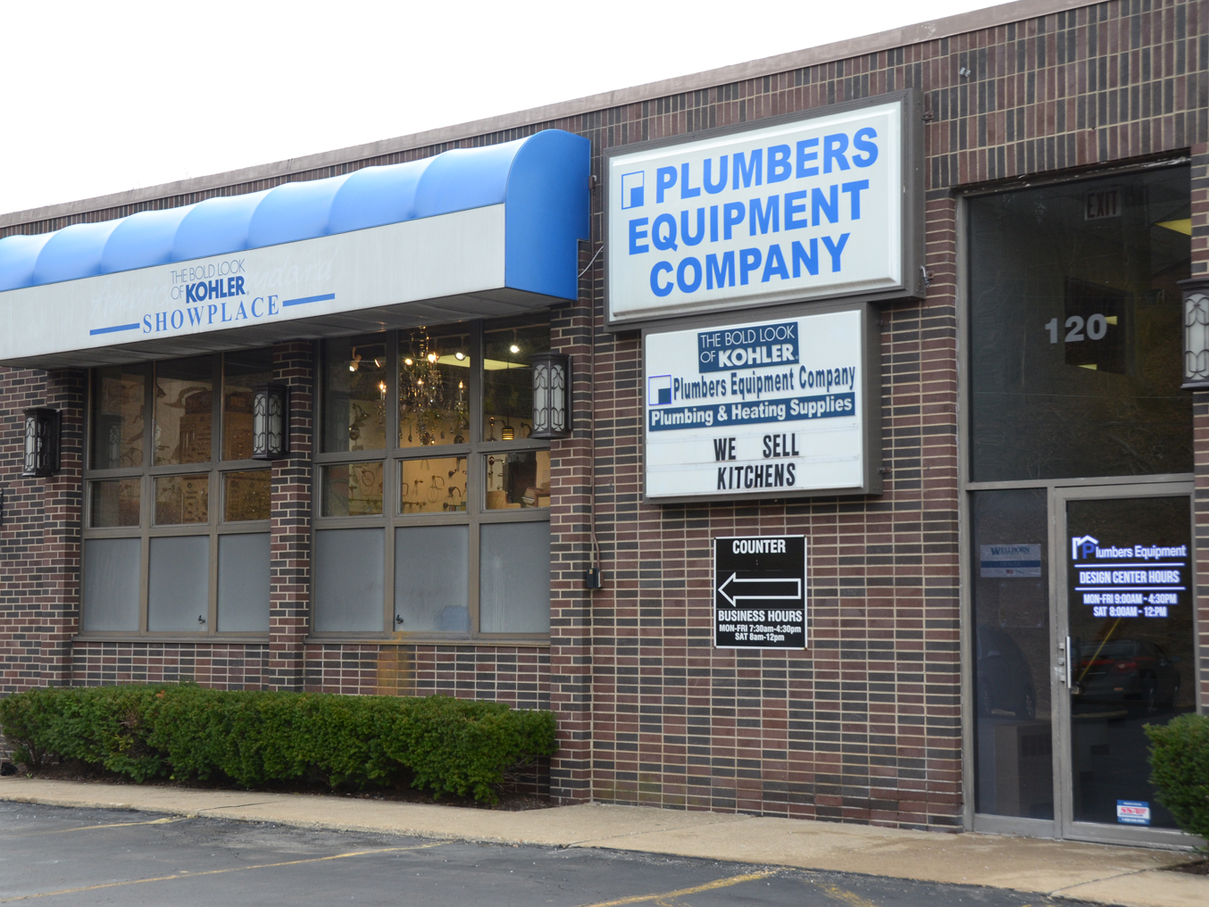 Kohler Kitchen Bathroom Products At Plumbers Equipment In Pittsburgh Pa