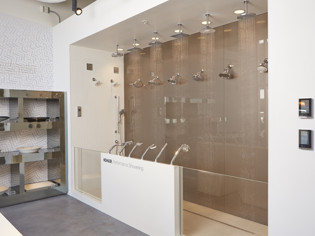 KOHLER Signature Store by Facets of Cherry Creek