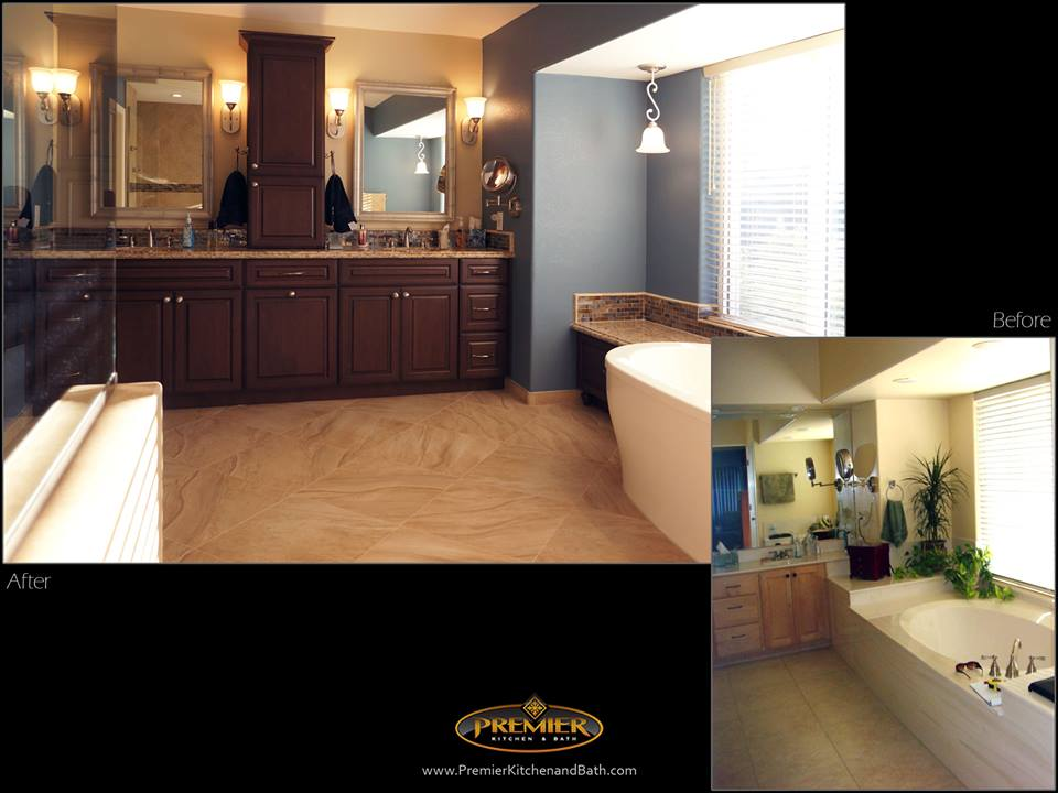Kohler Bathroom Remodeling Professionals At Premier