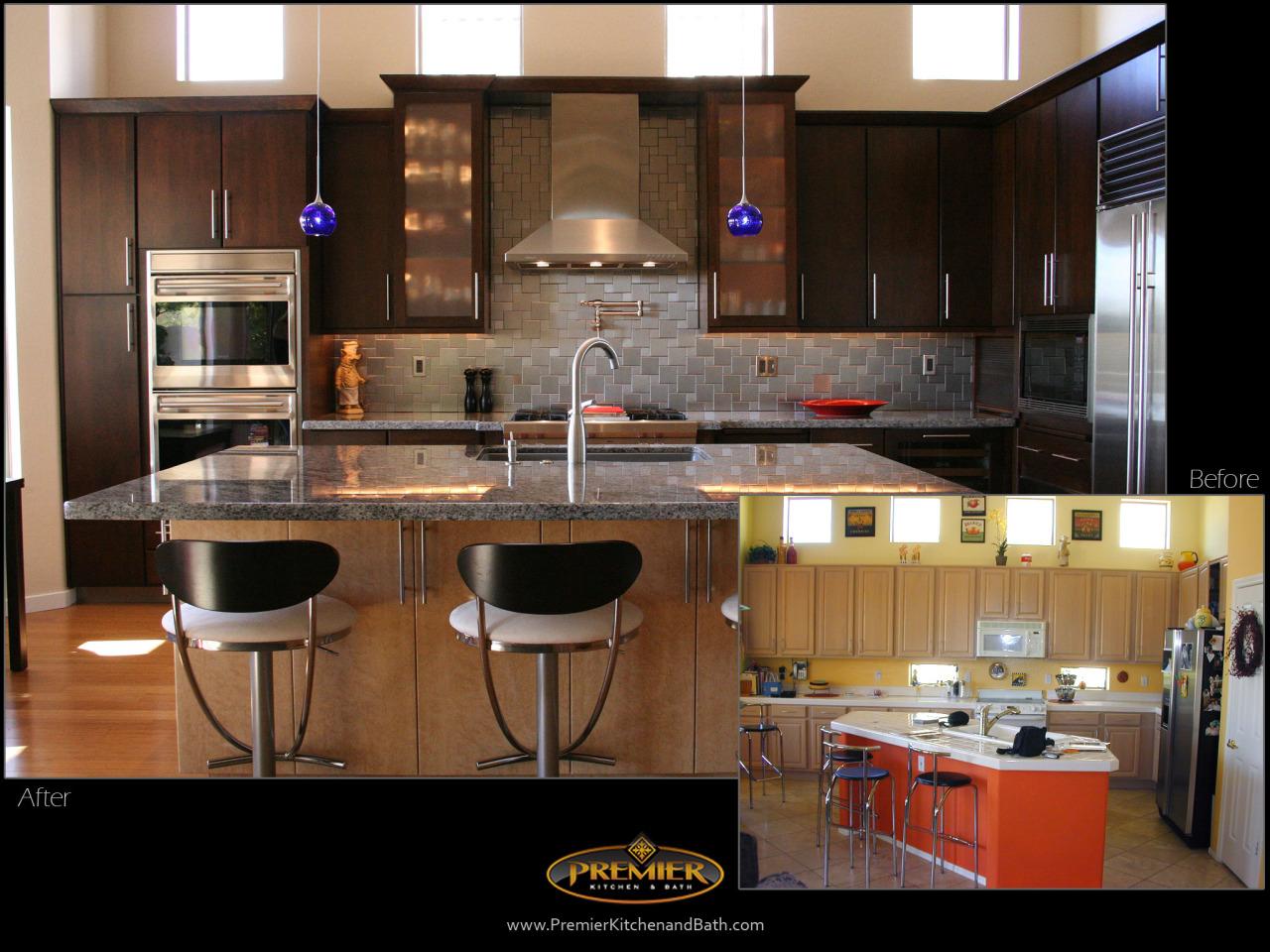 KOHLER Bathroom Remodeling Professionals At Premier Kitchen & Bath In Mesa, AZ