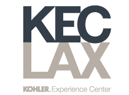 Logo for KOHLER Experience Center