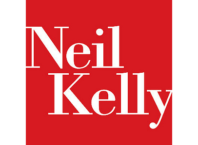 Logo for Neil Kelly
