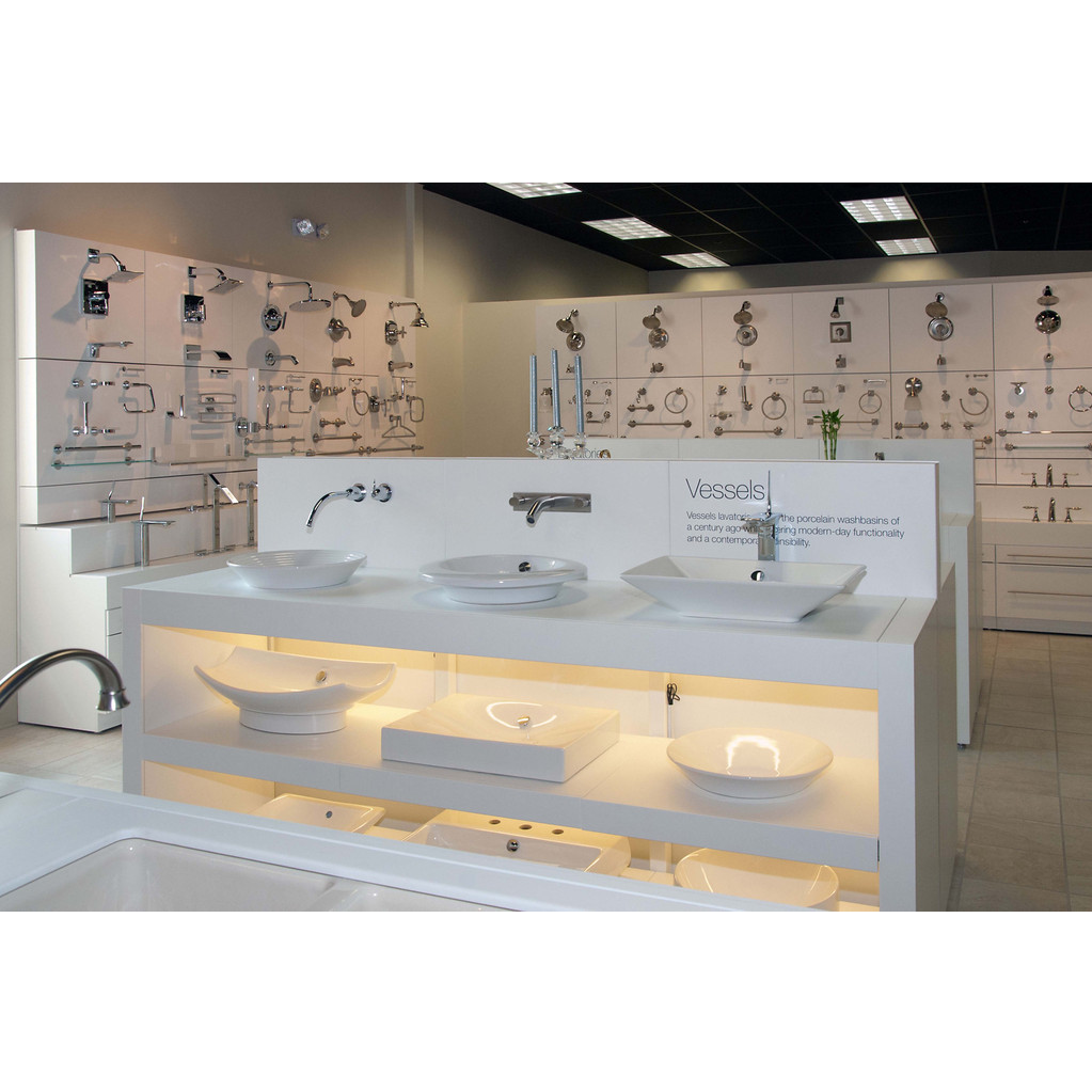 Kitchen And Bath Gallery: KOHLER Bathroom & Kitchen Products At Kitchen & Bath