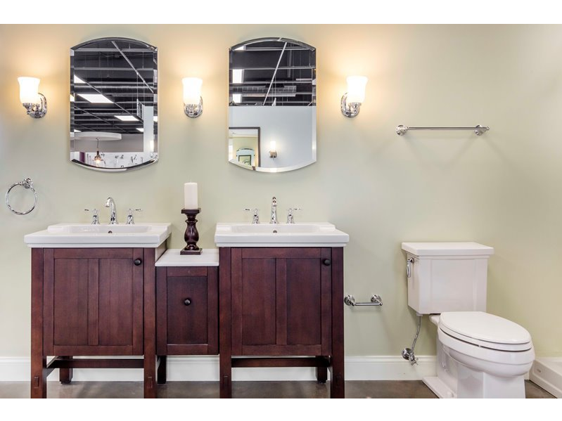 Kohler bathroom kitchen products at mid south plumbing for Bath remodel jonesboro ar