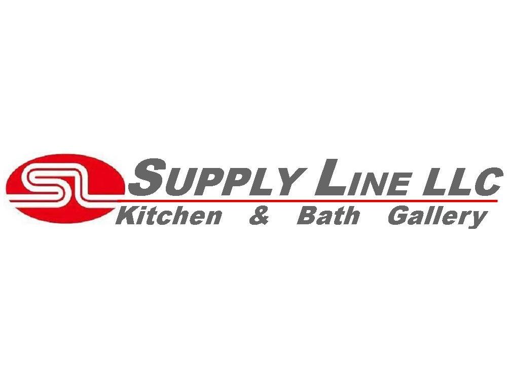 Logo for Supply Line Kitchen & Bath Gallery