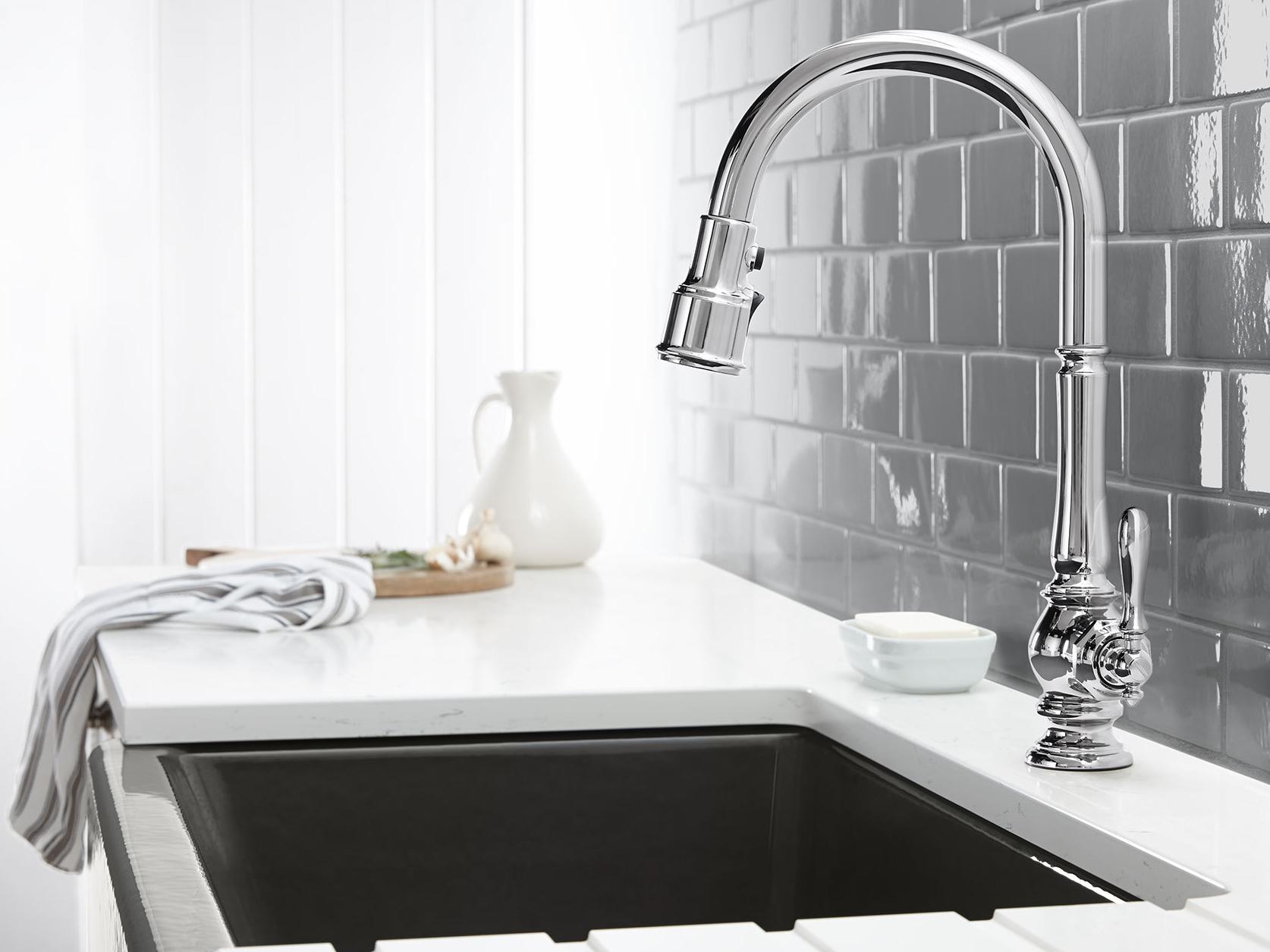 KOHLER Kitchen & Bathroom Products at Waterware Kitchen & Bath ...