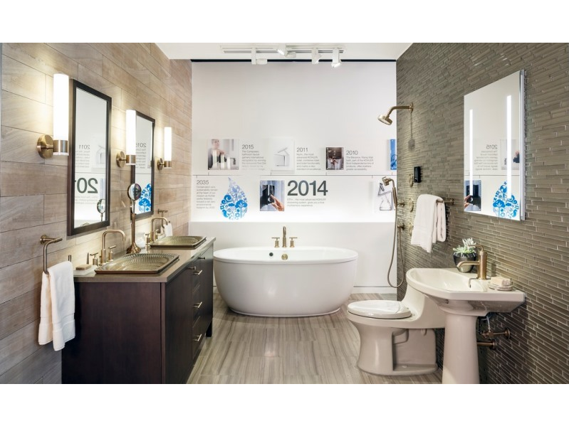 KOHLER Signature Store By Facets Of Austin