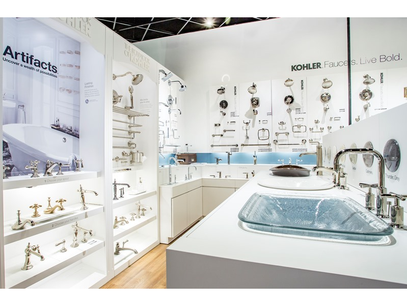 KOHLER Bathroom & Kitchen Products at Weinstein\'s Bath & Kitchen ...