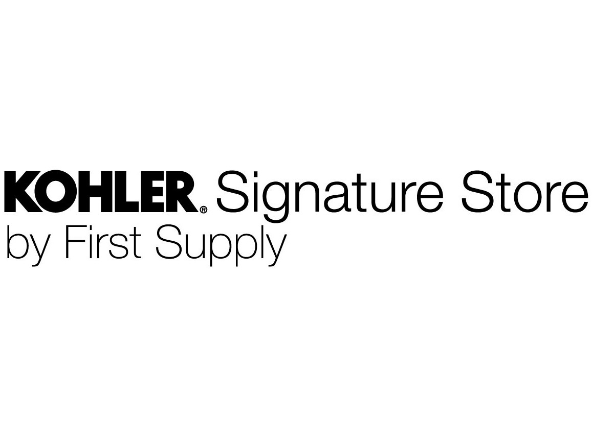 Logo for KOHLER Signature Store by First Supply