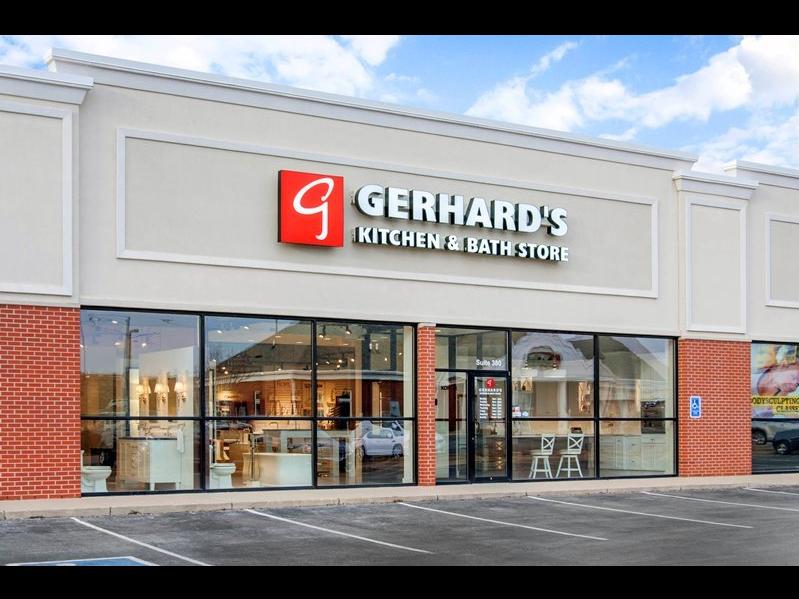 Attrayant Gerhardu0027s Kitchen U0026 Bath Store