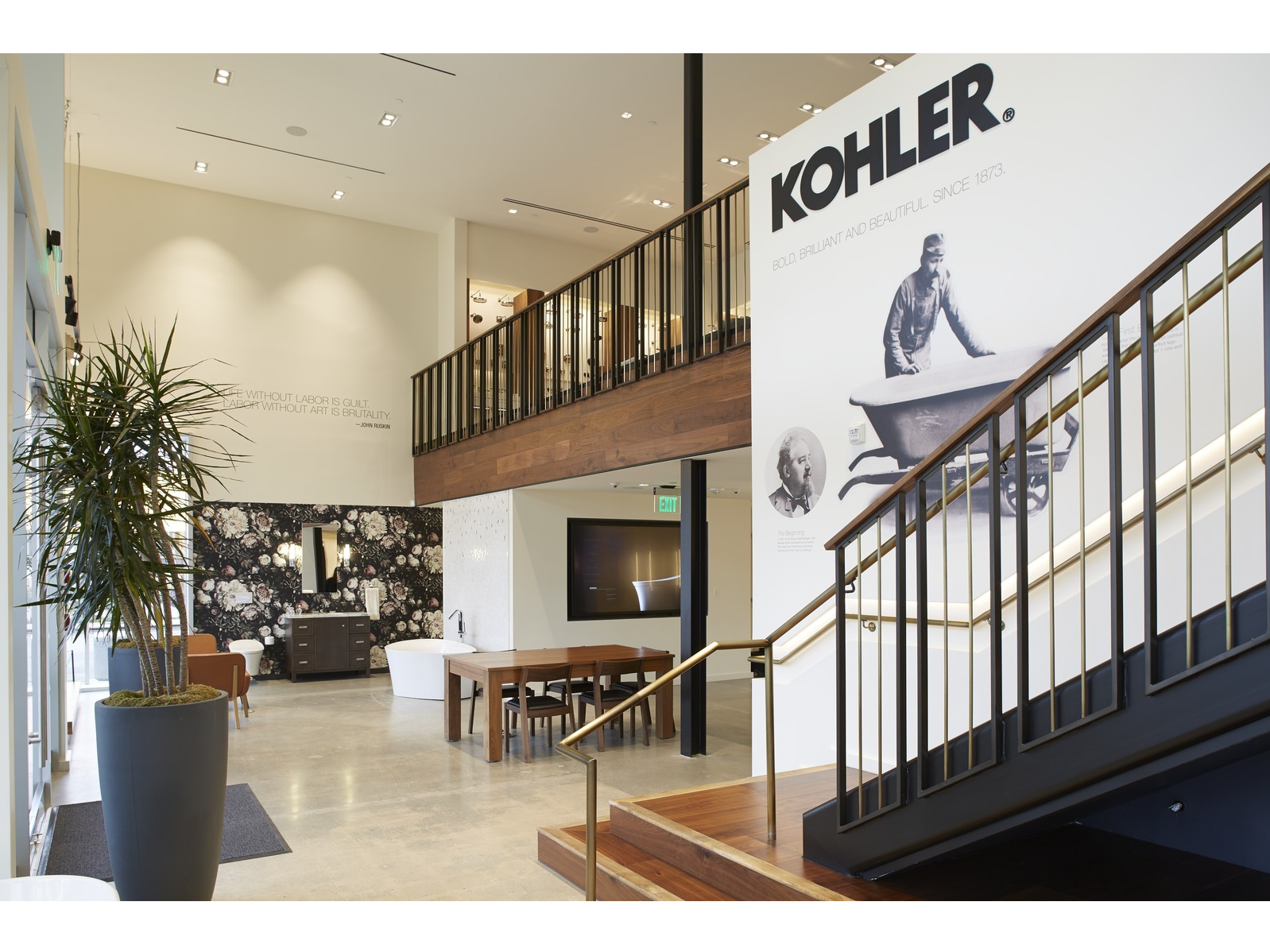 KOHLER Experience Center