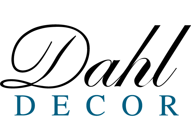 Logo for Dahl Decor