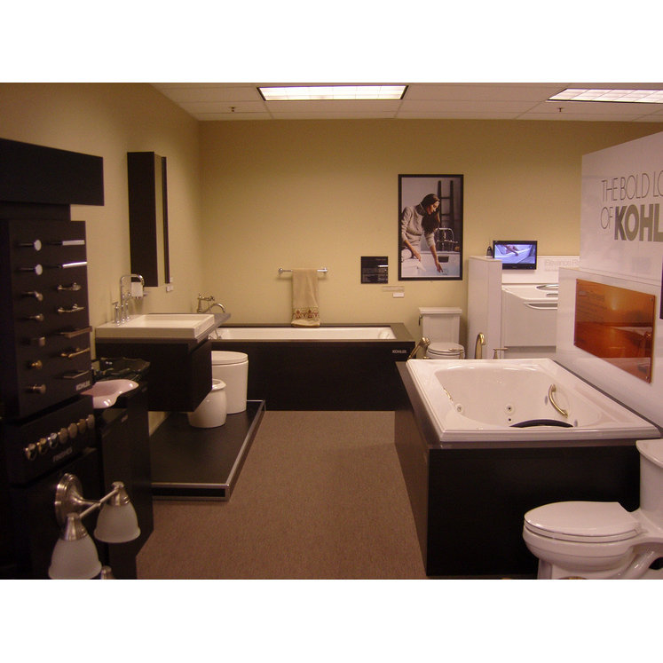 KOHLER Kitchen & Bathroom Products At Keller Supply
