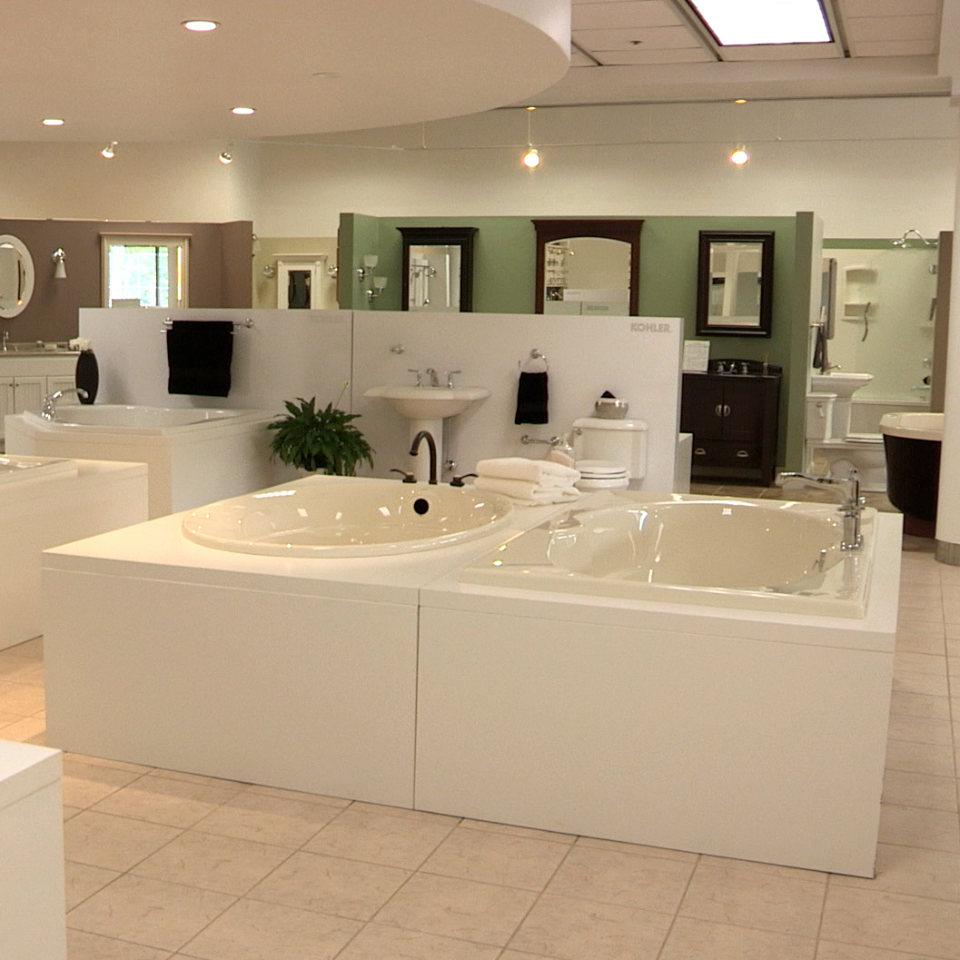 Bathroom Tiles Exeter kohler bathroom & kitchen products at the ultimate bath store