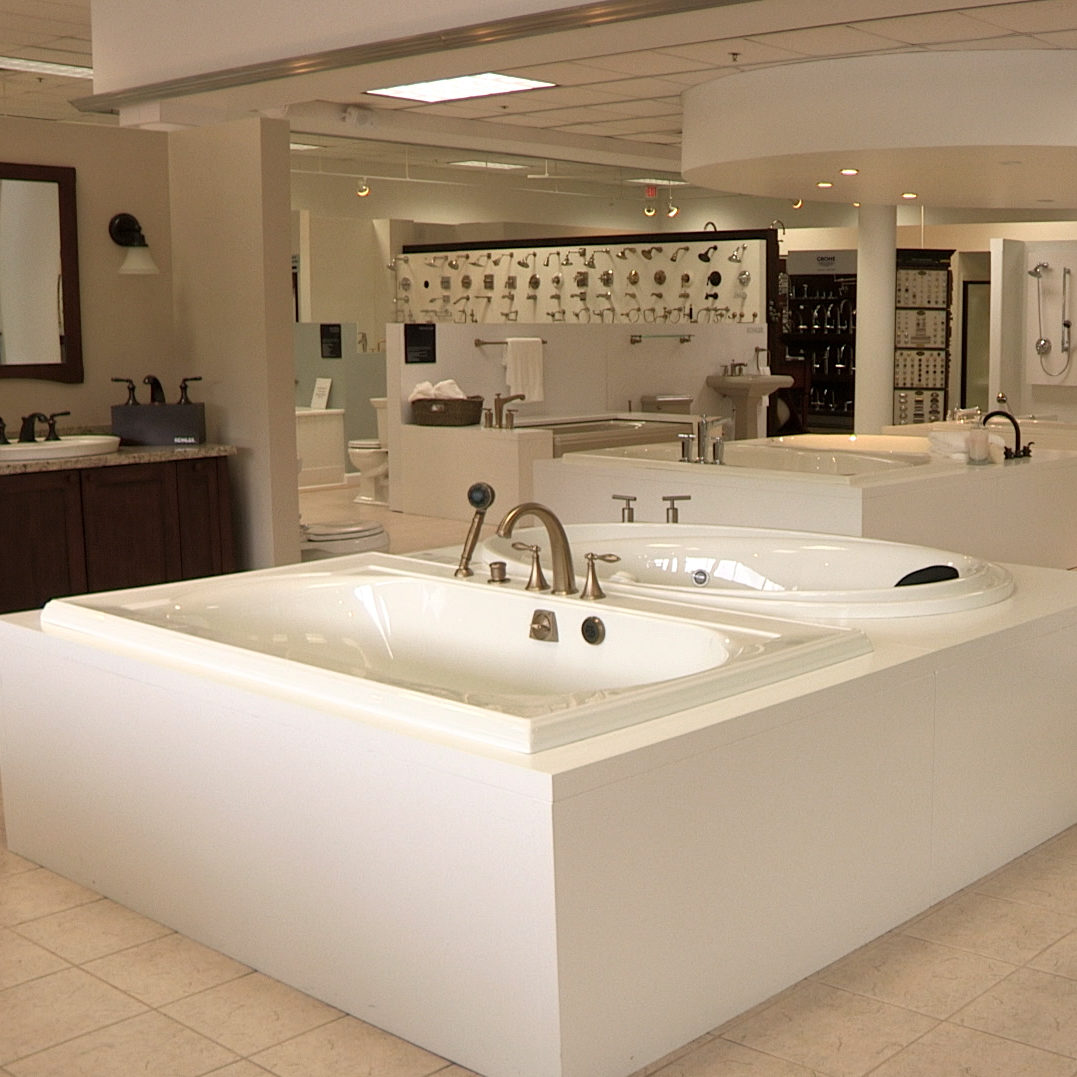 Kohler Kitchen Bathroom Products At The Ultimate Bath Store Lowell In Lowell Ma