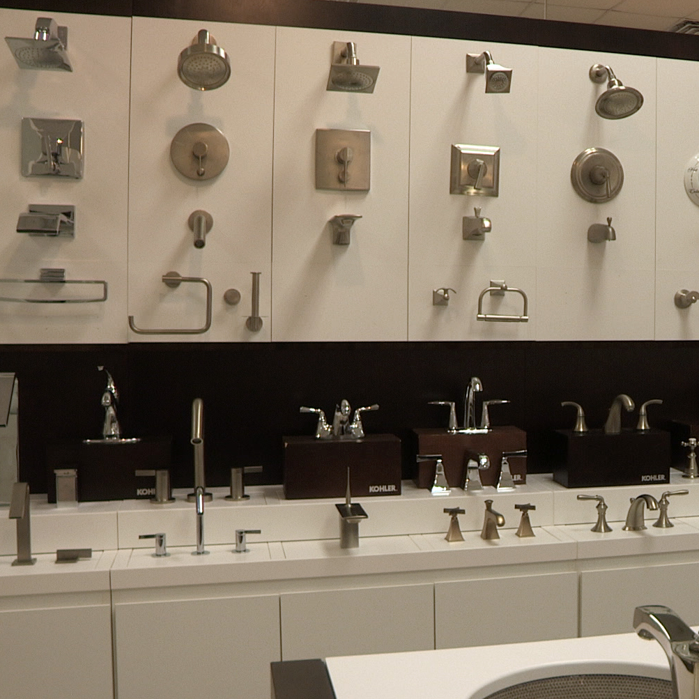KOHLER Kitchen & Bathroom Products At The Ultimate Bath