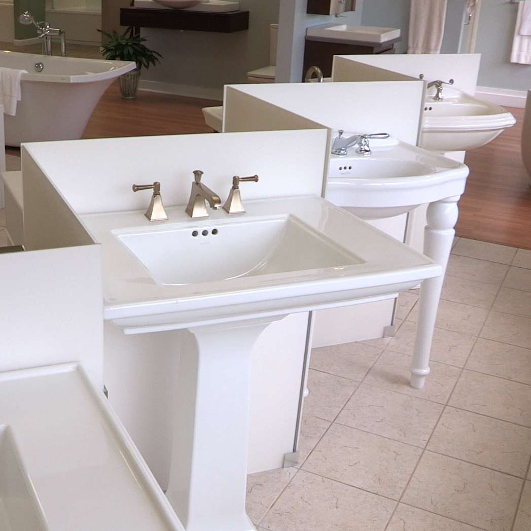 Bathroom showrooms shrewsbury - The Ultimate Bath Store Worcester
