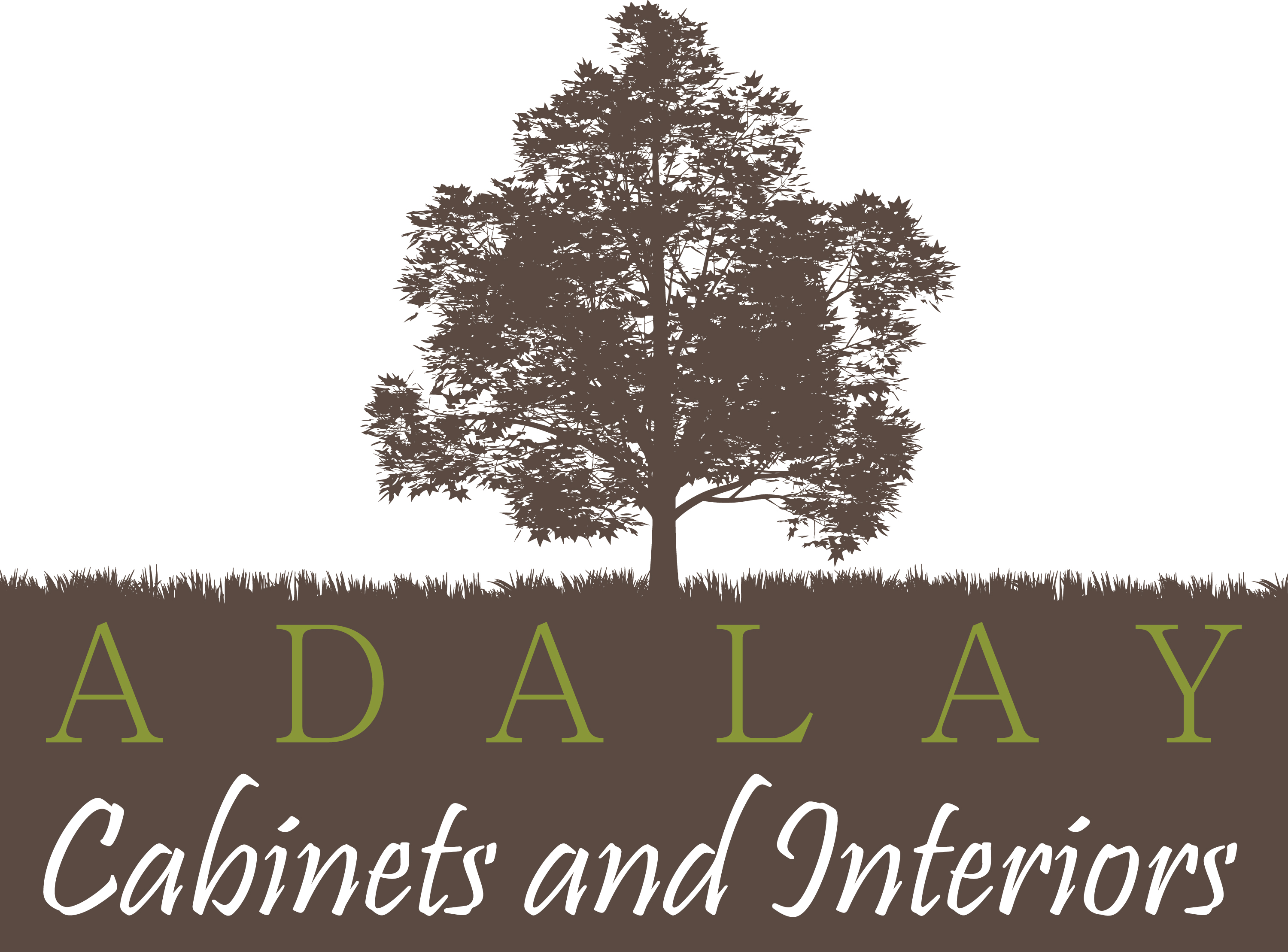 Logo for Adalay Cabinets & Interiors