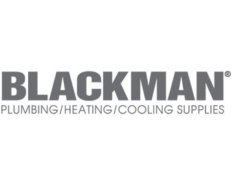 Logo for Blackman Showroom