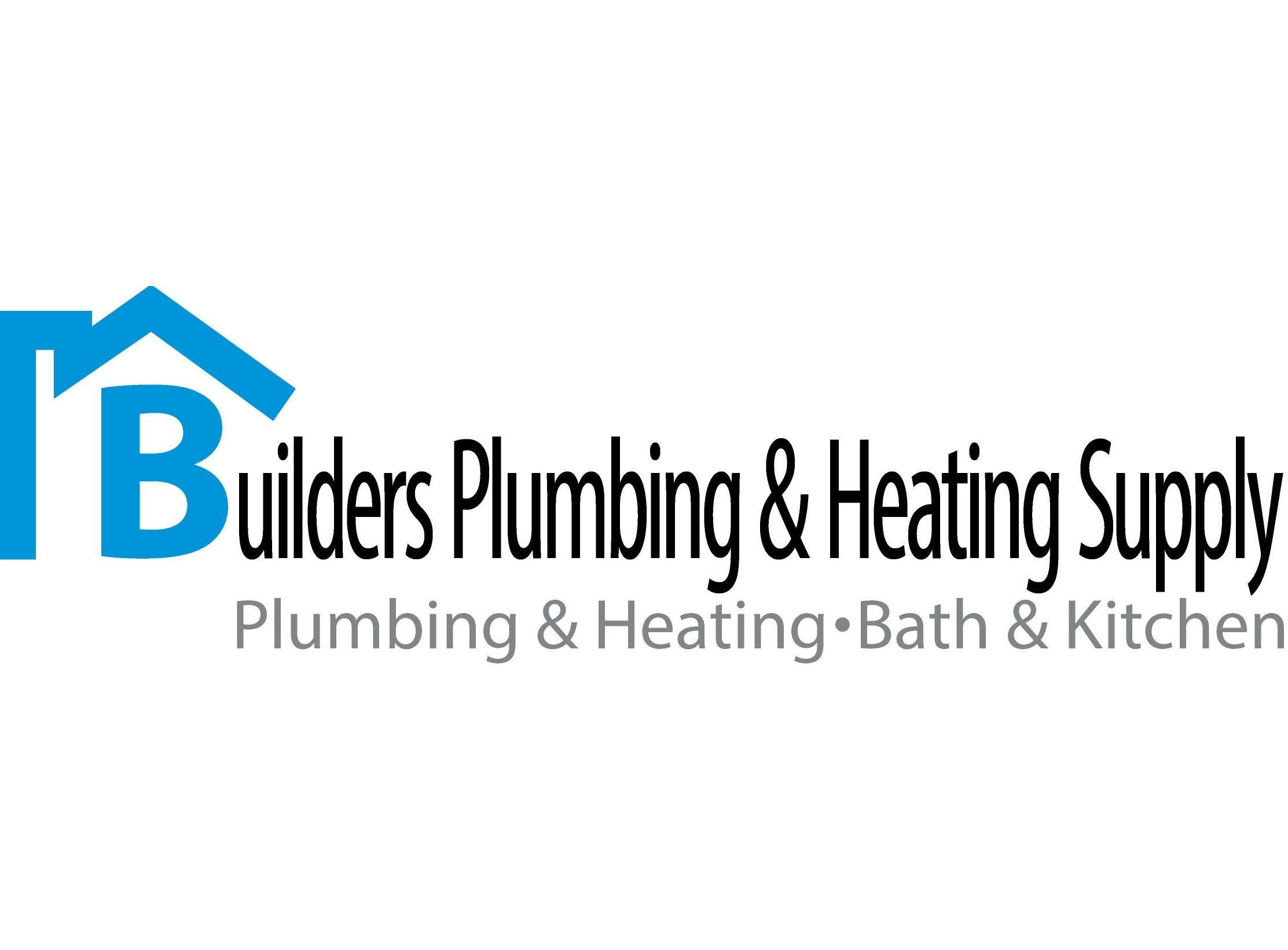 Logo for Builders Plumbing & Heating Supply