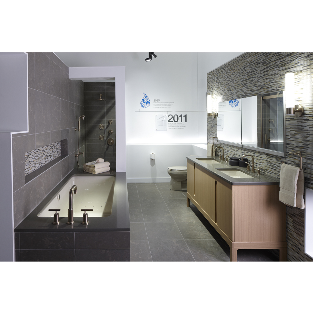 KOHLER Kitchen & Bathroom Products at KOHLER Signature Store by ...