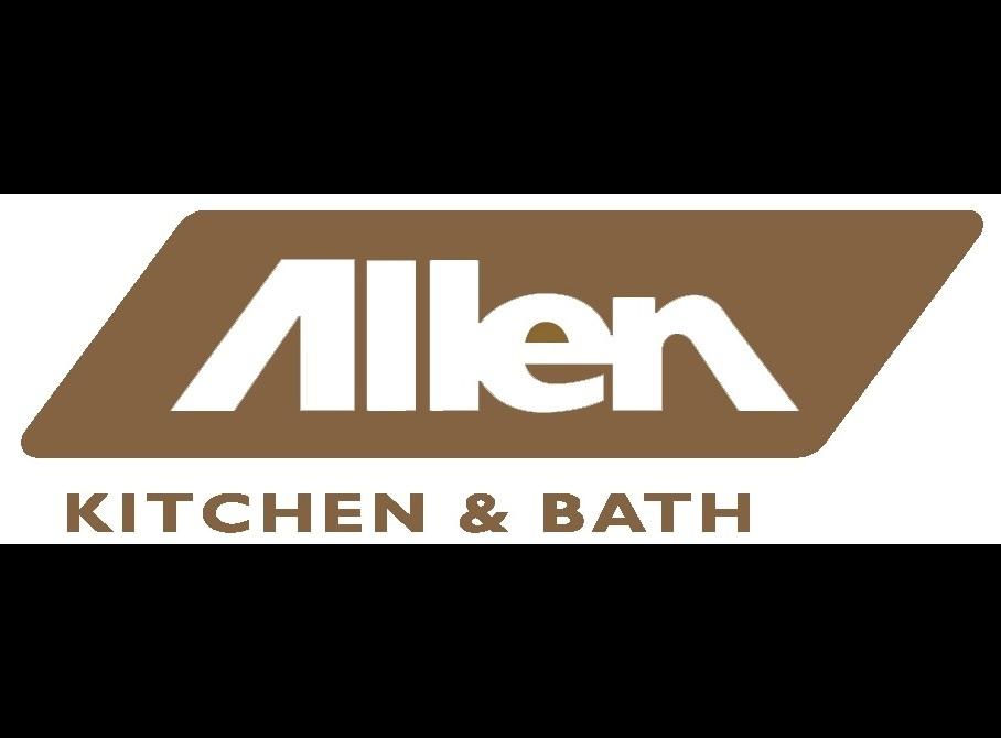 Logo for Allen Kitchen & Bath