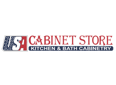 Delicieux Logo For USA Cabinet Store