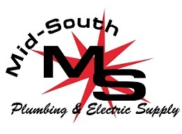 Logo for Mid-South Plumbing Supply