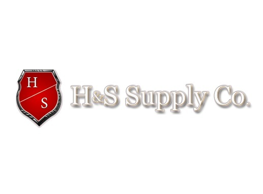 Logo for H & S Supply