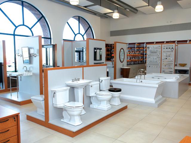 Ferguson bathrooms