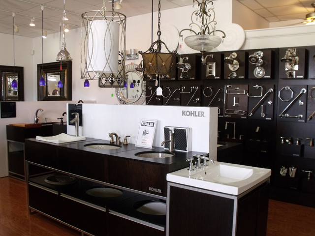 PDI Kitchen, Bath & Lighting Showroom