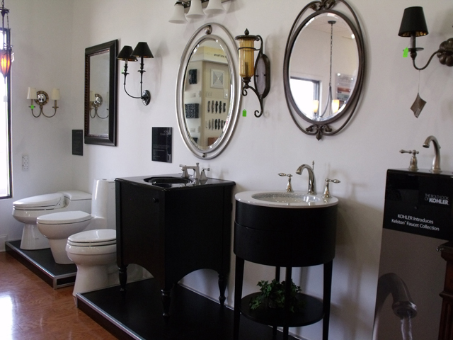 Amazing Kohler Products Showroom Contemporary - The Best Bathroom ...