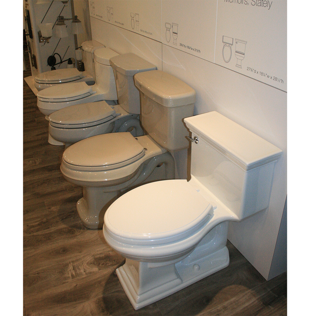 KOHLER Bathroom & Kitchen Products At General Plumbing