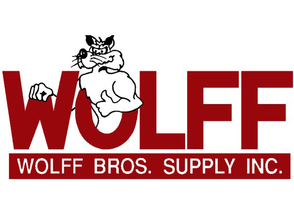 Logo for Wolff Brothers Supply