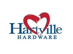 Logo for Hartville Hardware