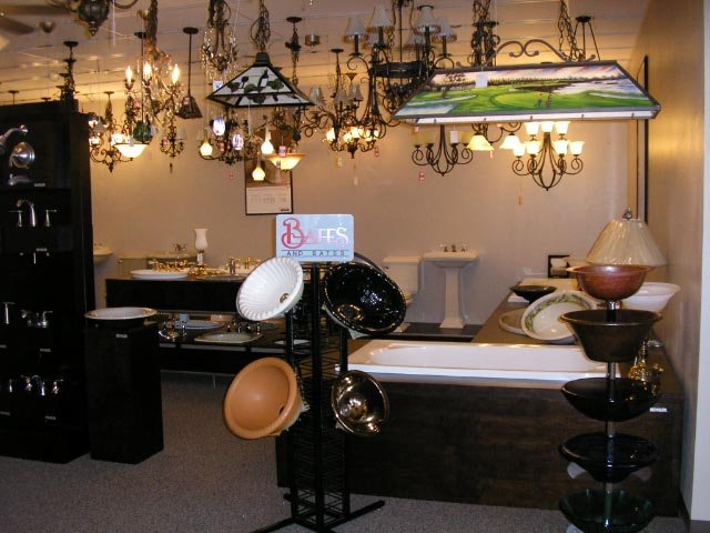 Morrison Showroom - Midland