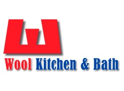 Logo for Wool Kitchen & Bath