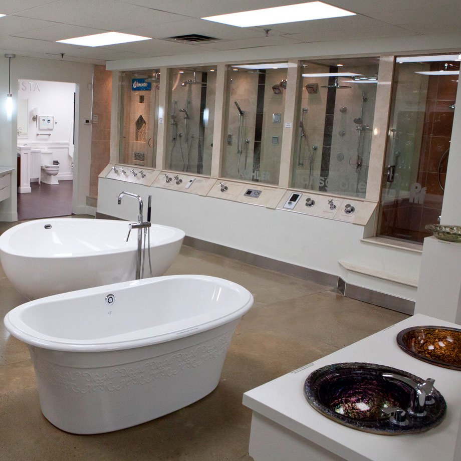 KOHLER Kitchen & Bathroom Products At PMF Plumbing Supplies In Mississauga, ON
