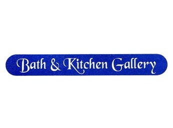 Logo for Bath & Kitchen Gallery