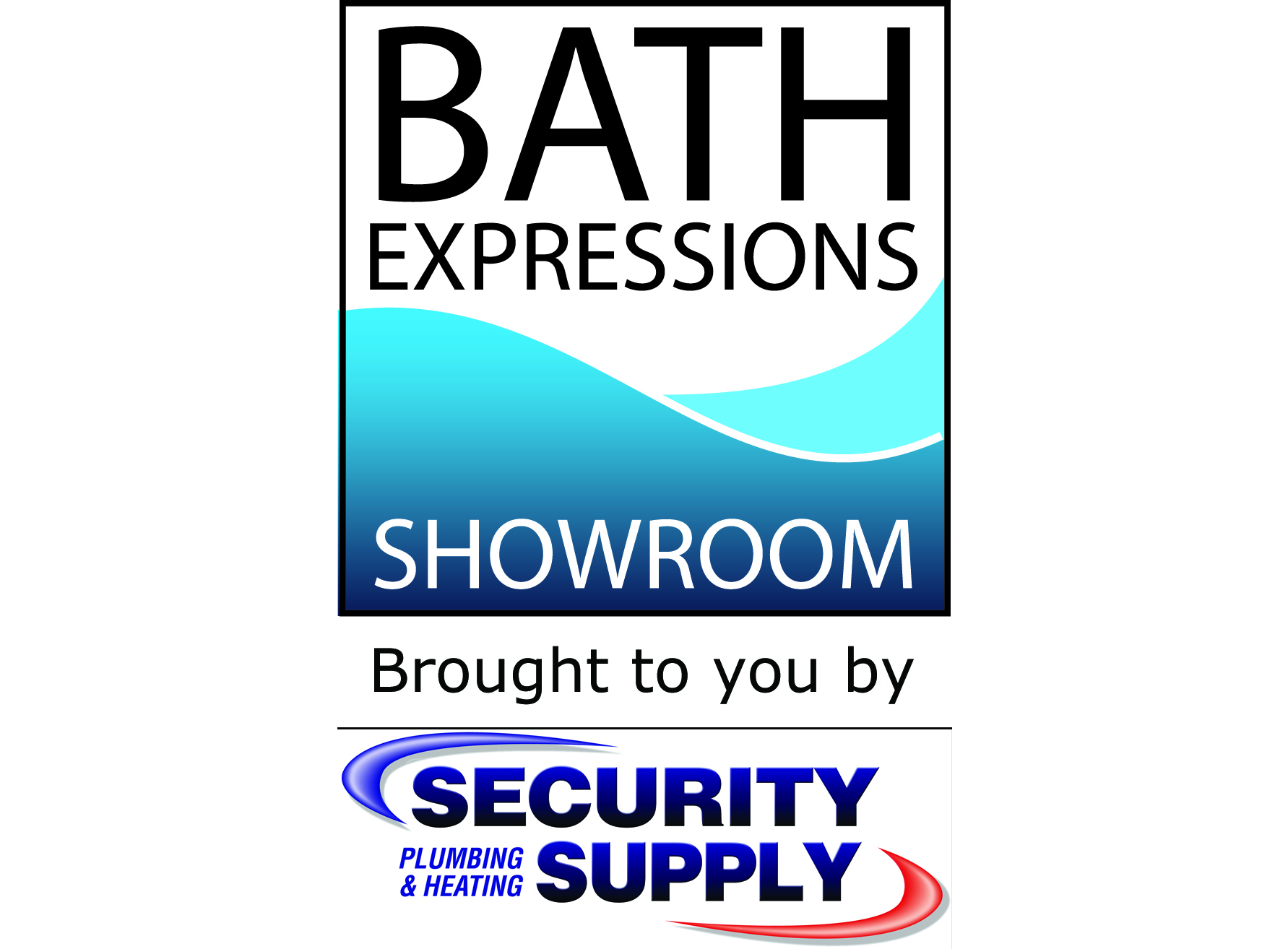 Logo for Bath Expressions at Security Supply