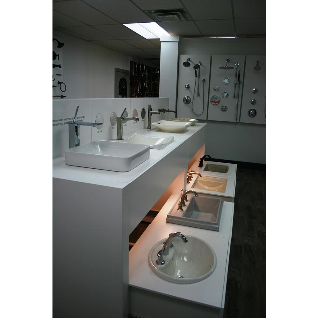 Bathroom Sinks Nj kohler bathroom & kitchen products at general plumbing supply in