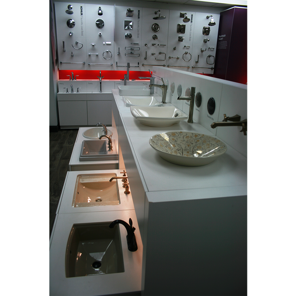 Kohler Bathroom Amp Kitchen Products At General Plumbing