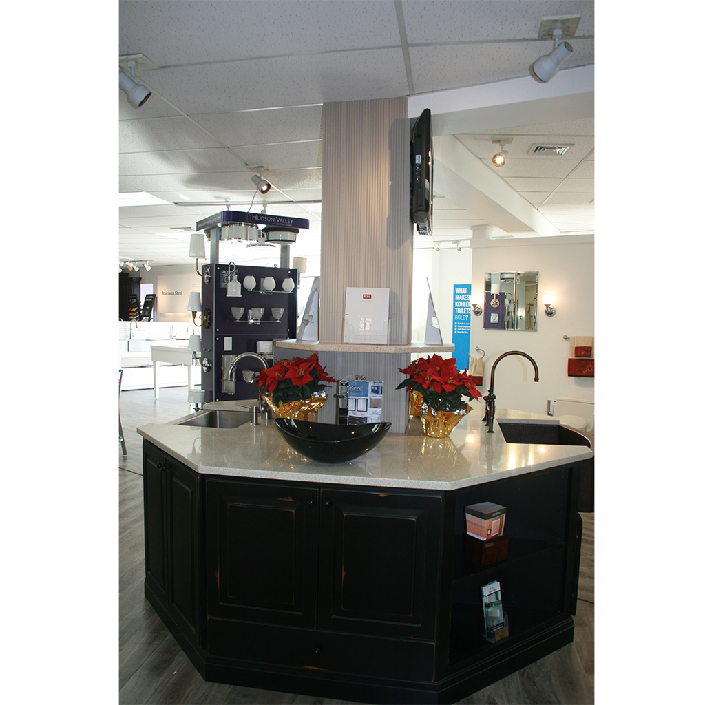 KOHLER Kitchen & Bathroom Products At General Plumbing