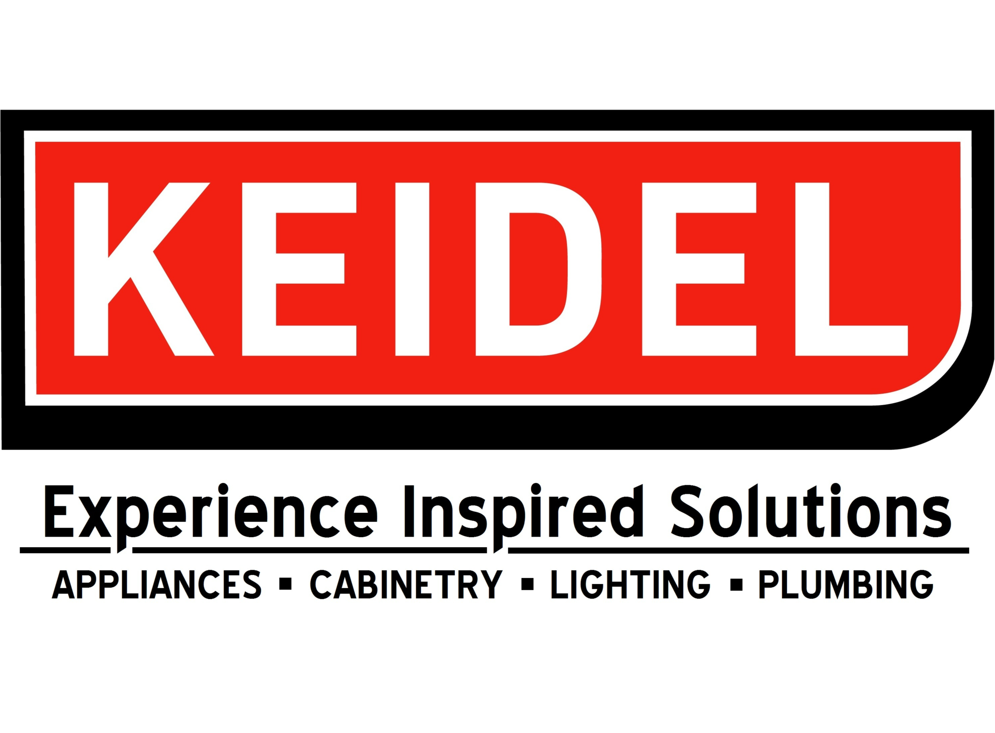 Logo for Keidel Kitchen, Bath & Lighting